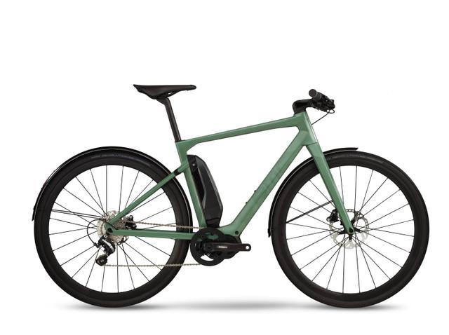 BMC Lifestyle-Serie Alpenchallenge AMP - City LTD leider ausverkauft!