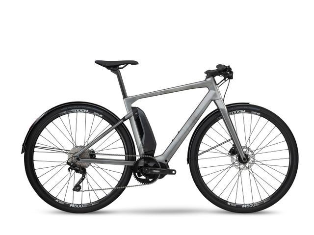 BMC Lifestyle-Serie Alpenchallenge AMP - City ONE leider ausverkauft!
