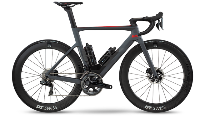 BMC Teammachine Road 2019