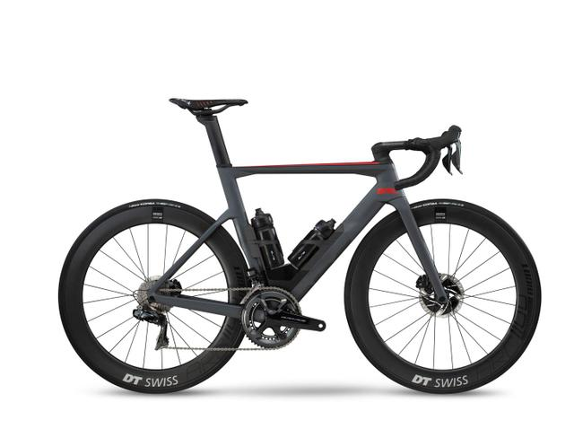 BMC Rennrad Aero-Series Timemachine Road 01 - ONE