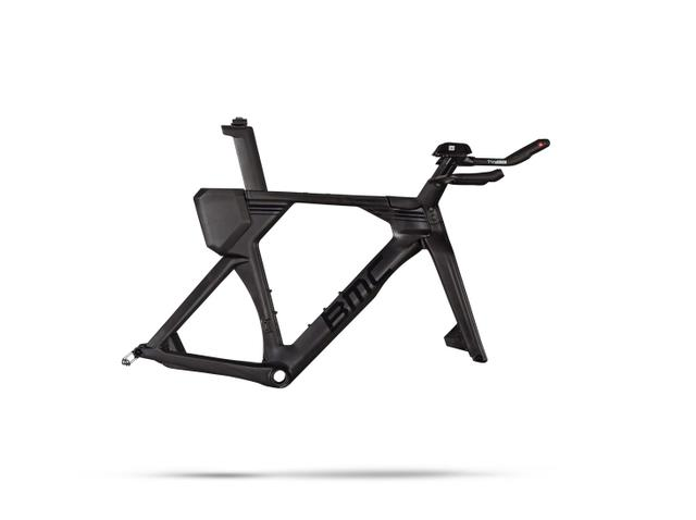BMC Rennrad Aero-Series Timemachine 01 - DISC Frameset (2020)