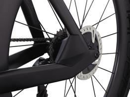 BMC Timemachine Disc - Triathlon-Rennrad, Beispielbilder, ggf. teilweise mit Sonderausstattung
