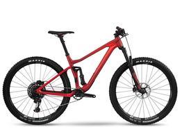 BMC Mountainbike Trail-Series Speedfox 02      ONE mit SRAM GX Eagle (2020) // leider ausverkauft!