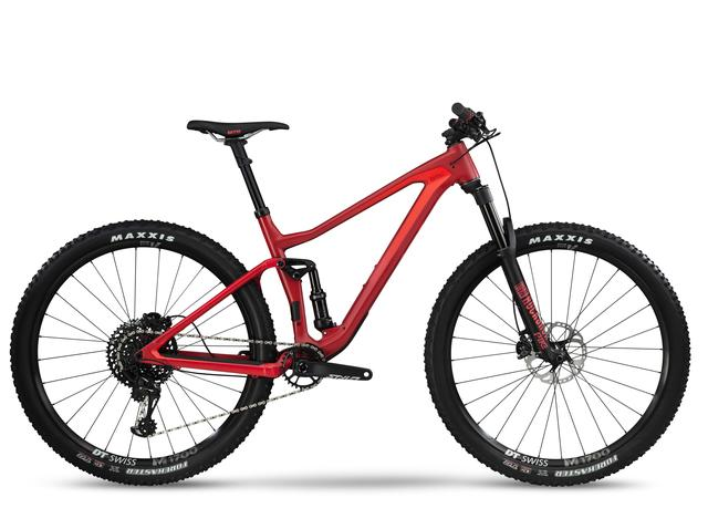 BMC Mountainbike Trail-Series Speedfox 02 - ONE mit SRAM GX Eagle (2020)
