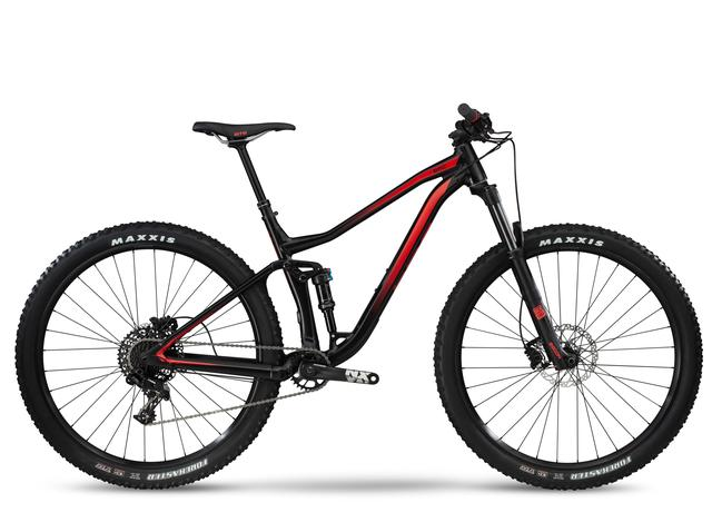 BMC Mountainbike Trail-Series Speedfox 03 - ONE mit SRAM NX (2019)