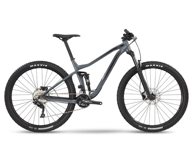 BMC Mountainbike Trail-Series Speedfox 03 - TWO mit Shimano Deore (2019)