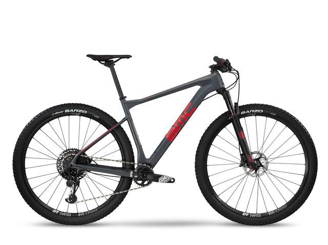 BMC Mountainbike XC Teamelite 02 - ONE mit SRAM GX Eagle (2019)