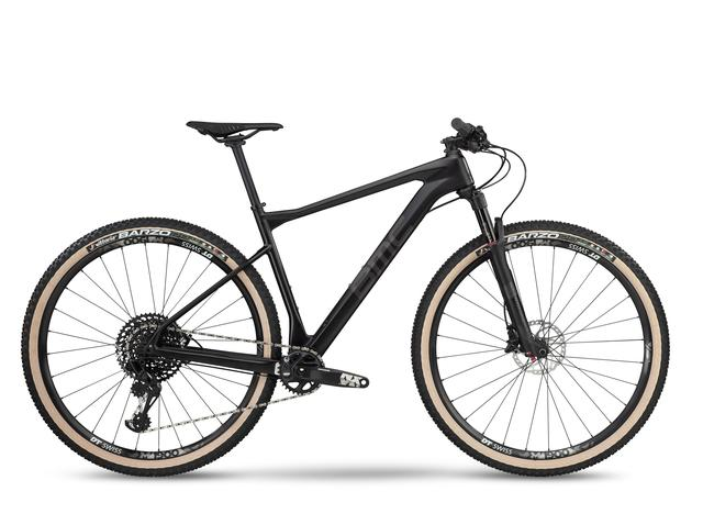 BMC Mountainbike XC Teamelite 02 - TWO mit SRAM NX Eagle (2019)