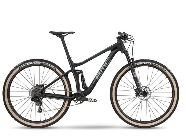 BMC Mountainbike Crosscountry-Series Agonist 02 - TWO - mit SRAM NX 2019