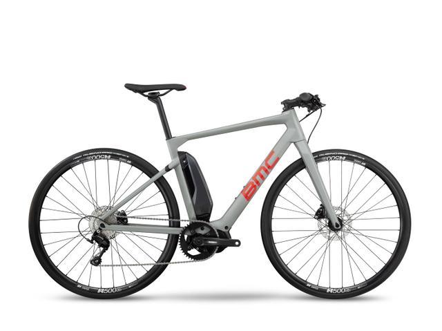 BMC Lifestyle-Serie Alpenchallenge AMP - Sport ONE