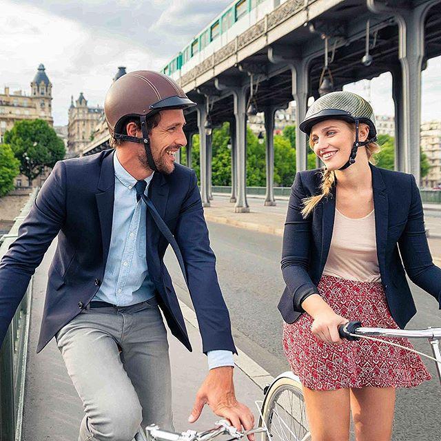 EGIDE Luxus Fahrrad-Helme
