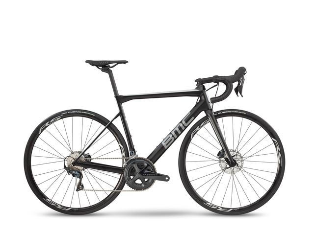 BMC Rennrad Altitude-Series Teammachine SLR02 - Disc TWO mit Shimano Ultegra (2019)