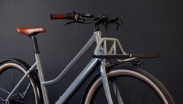 Schindelhauer Greta Urban Bike - Damenrad, Beispielbilder, ggf. teilweise mit Sonderausstattung
