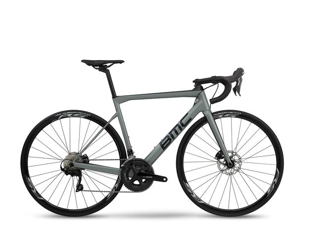 BMC Rennrad Altitude-Series Teammachine SLR02 - Disc THREE mit Shimano 105 (2019)