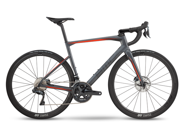 BMC Rennrad Endurance Roadmachine 01 - THREE mit Shimano Ultegra Di2 (2019)