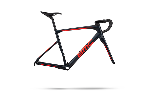 BMC Rennrad Endurance Roadmachine 01 - Module (2019)