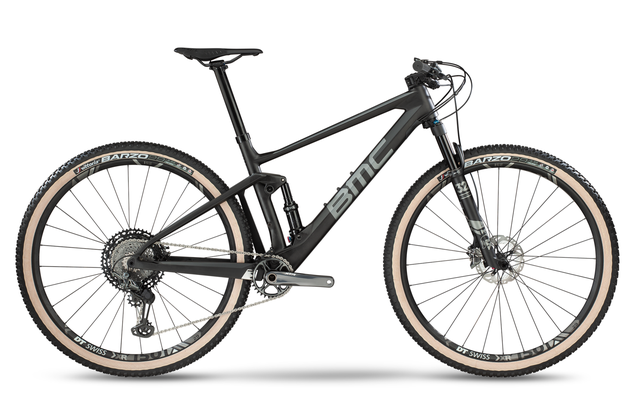 BMC Mountainbike XC Fourstroke FS01 29er - 01 TWO mit Shimano XTR (2019)