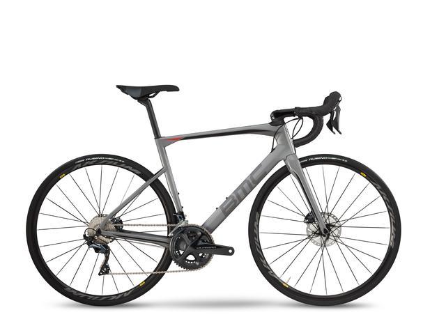 BMC Rennrad Endurance Roadmachine - 02 TWO mit Shimano Ultegra (2019)