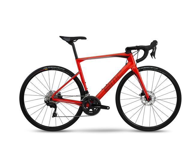 BMC Rennrad Endurance Roadmachine - 02 THREE mit Shimano 105 (2019)
