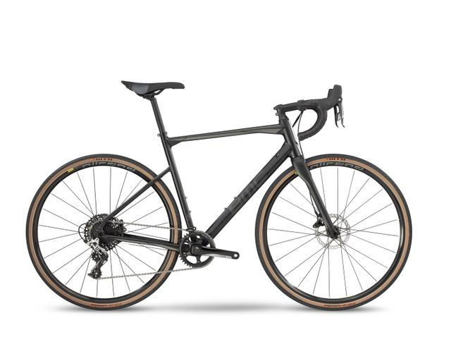 BMC Rennrad Endurance Roadmachine X -