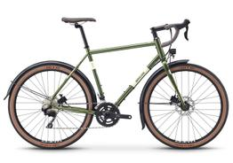 Breezer Gravelbike - Doppler      TEAM 2019