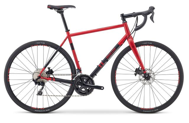 Breezer Gravelbike - Inversion - Pro 2019