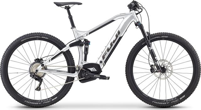 Fuji E-Mountainbike - Blackhill - Evo 29 1.1 (2019)
