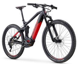 Fuji Blackhill Evo 29 1.3. - Elektromountainbike 2019, Beispielbilder, ggf. teilweise mit Sonderausstattung