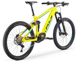 Fuji Blackhill EVO 27,5 LT 1.1. Elektro-Mountainbike 2019, Beispielbilder, ggf. teilweise mit Sonderausstattung