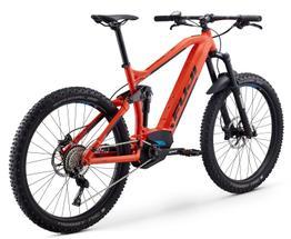 Fuji BLACKHILL EVO 27,5+ 1.5 LT 2019 - Elektro-Mountainbike, Beispielbilder, ggf. teilweise mit Sonderausstattung