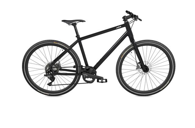 Möve Urban Bike Franklin PURE -