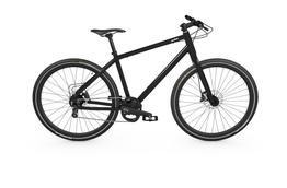 Möve Urban Bike Franklin PURE      Rohloff