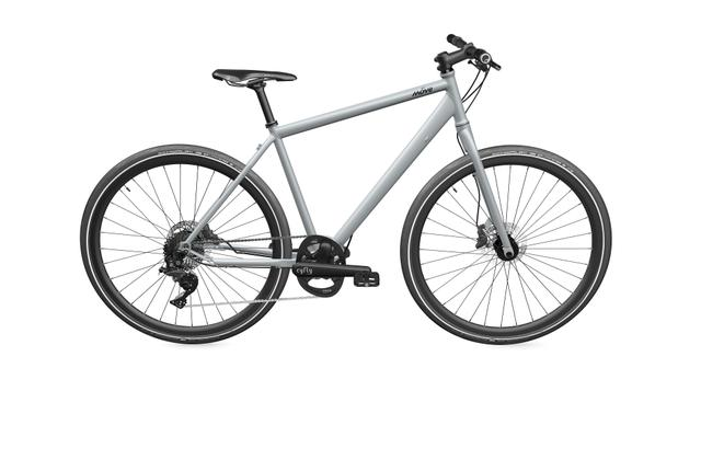 Möve Urban Bike Steward PURE -
