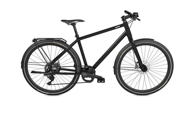 Möve Trekking Bike Franklin PRO -