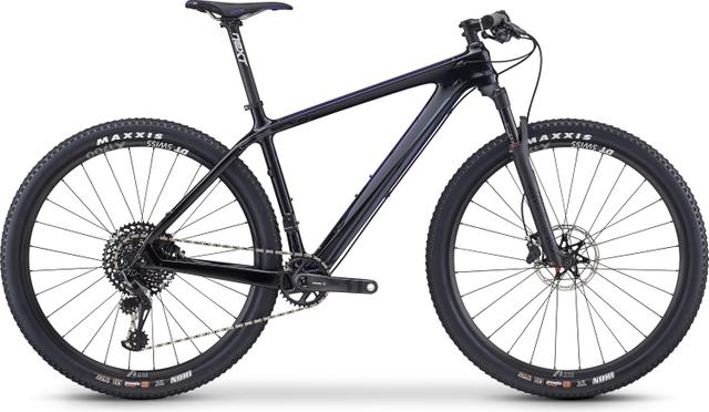 Fuji Mountainbike - Crosscountry SLM - 29 1.3 mit SRAM XO Eagle (2019)