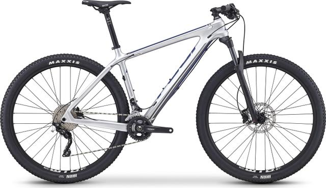Fuji Mountainbike - Crosscountry SLM - 29 2.5 mit Shimano XT/Deore (2019)