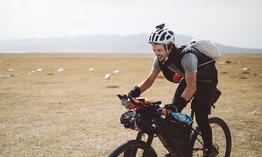 Pedaled Tokaido Alpha Vest - Fahrradweste, Beispielbilder, ggf. teilweise mit Sonderausstattung