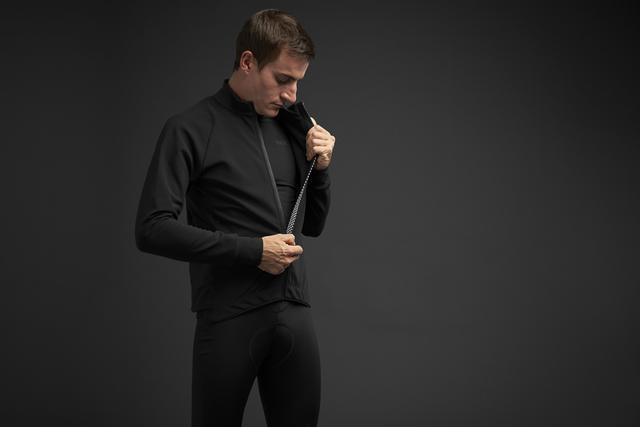 PEdAL ED Jacken - Yuki Winter Jacket Größe XL, schwarz, sofort verfügbar.