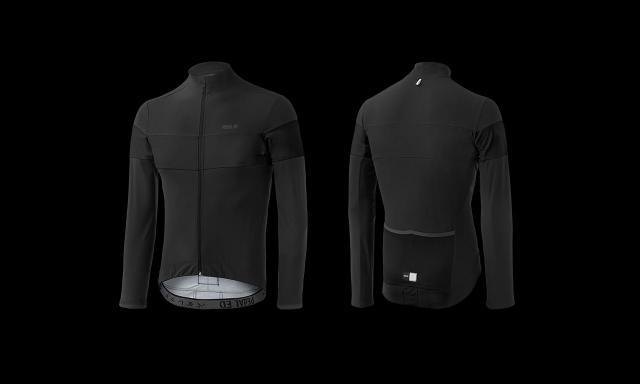 PEdAL ED Jacken - Nachi Waterproof Jacket Größe L, schwarz, sofort verfügbar!