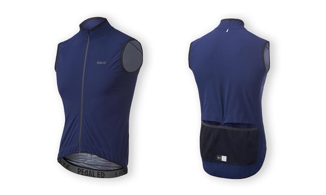 PEdAL ED Westen - Nachi Waterproof Vest