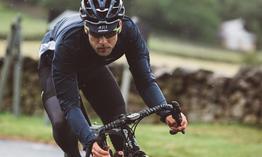 Pedaled Jacke Vesper - extrem klein verstaubare Fahrradjacke, Beispielbilder, ggf. teilweise mit Sonderausstattung