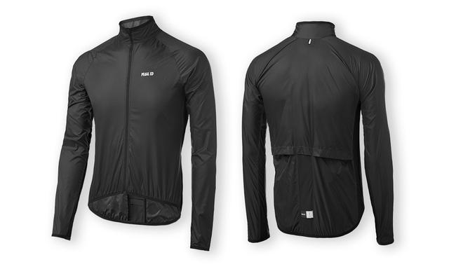 PEdAL ED Jacken - Vesper Packable Jacket