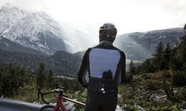 PEDALED Jacke Fuji Team Jacket - Fahrradjacke, Beispielbilder, ggf. teilweise mit Sonderausstattung