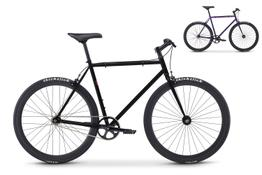 Fuji Urbanbike - Decleration      (2019)