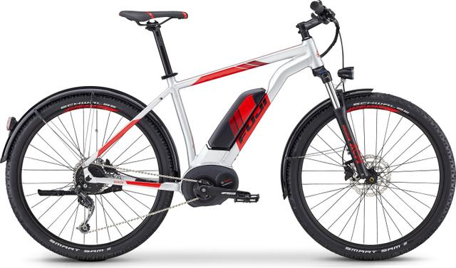 Fuji E-Mountainbike - Ambient - Evo 27,5  1.5 EQUIPPED (2019)