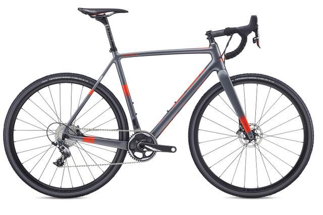 Fuji Cyclocrossbike - Altamira - CX 1.1 (2019)