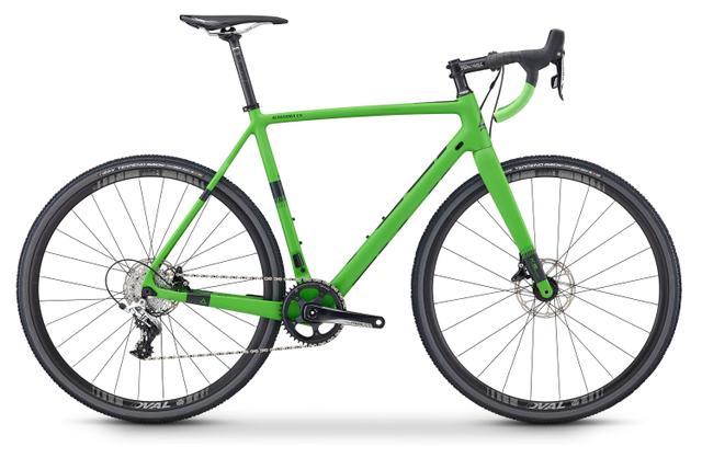 Fuji Cyclocrossbike - Altamira - CX 1.3 (2020)