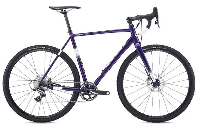 Fuji Cyclocrossbike - Cross - 1.1 (2019)