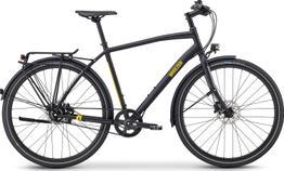 Breezer Urbanbike - Beltway      11  (2020)