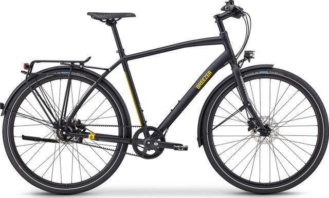 Breezer Urbanbike - Beltway - 11  (2020)